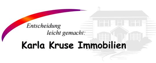 Karla Kruse Immobilien – Frau Karla Kruse-Teich
