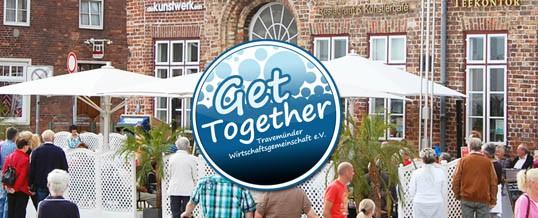 Travemünder Wirtschaftsgemeinschaft – Get Together 2015