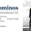 dominos AG – Herzlich Willkommen!