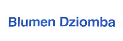 blumen_dziomba_logo