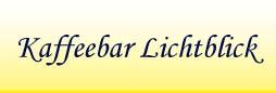 kaffeebar_lichtblick_logo