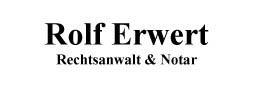 rolf_erwert_travemuende_logo