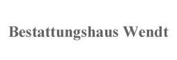wendt_bestattungen_logo